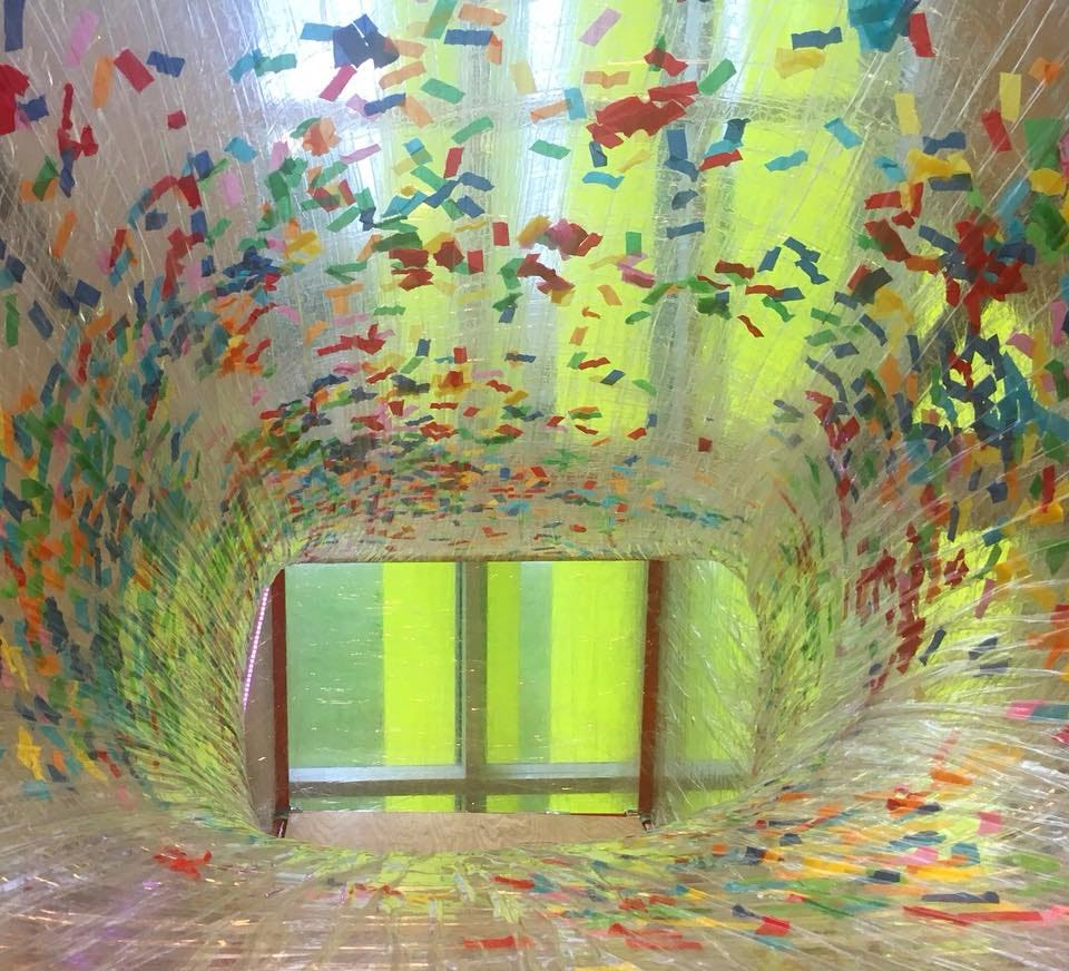 Modus studio amazeum tape tunnels 04