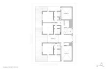 Option a second floor plan