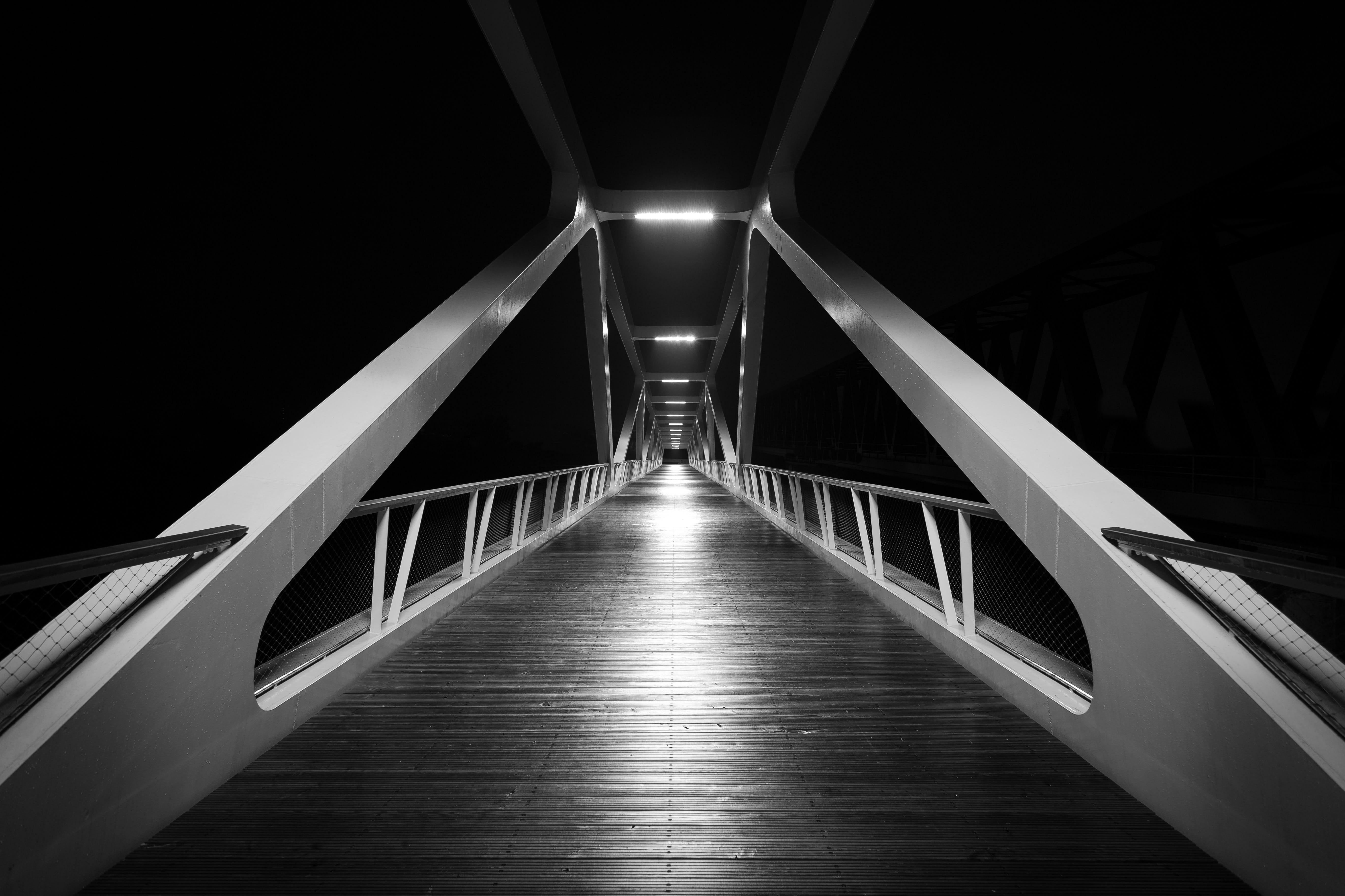 Series black bridge 1 rainer taepper