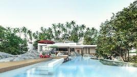 Hiriketiya boutique hotel view 07 architecture a designstudio