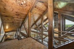 North michigan hunting cabin