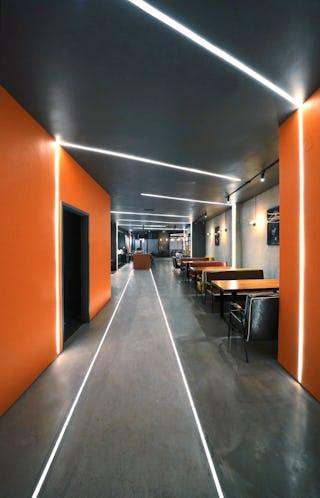 Iso ideas plaform 248 sf cafe lighting feifei feng light