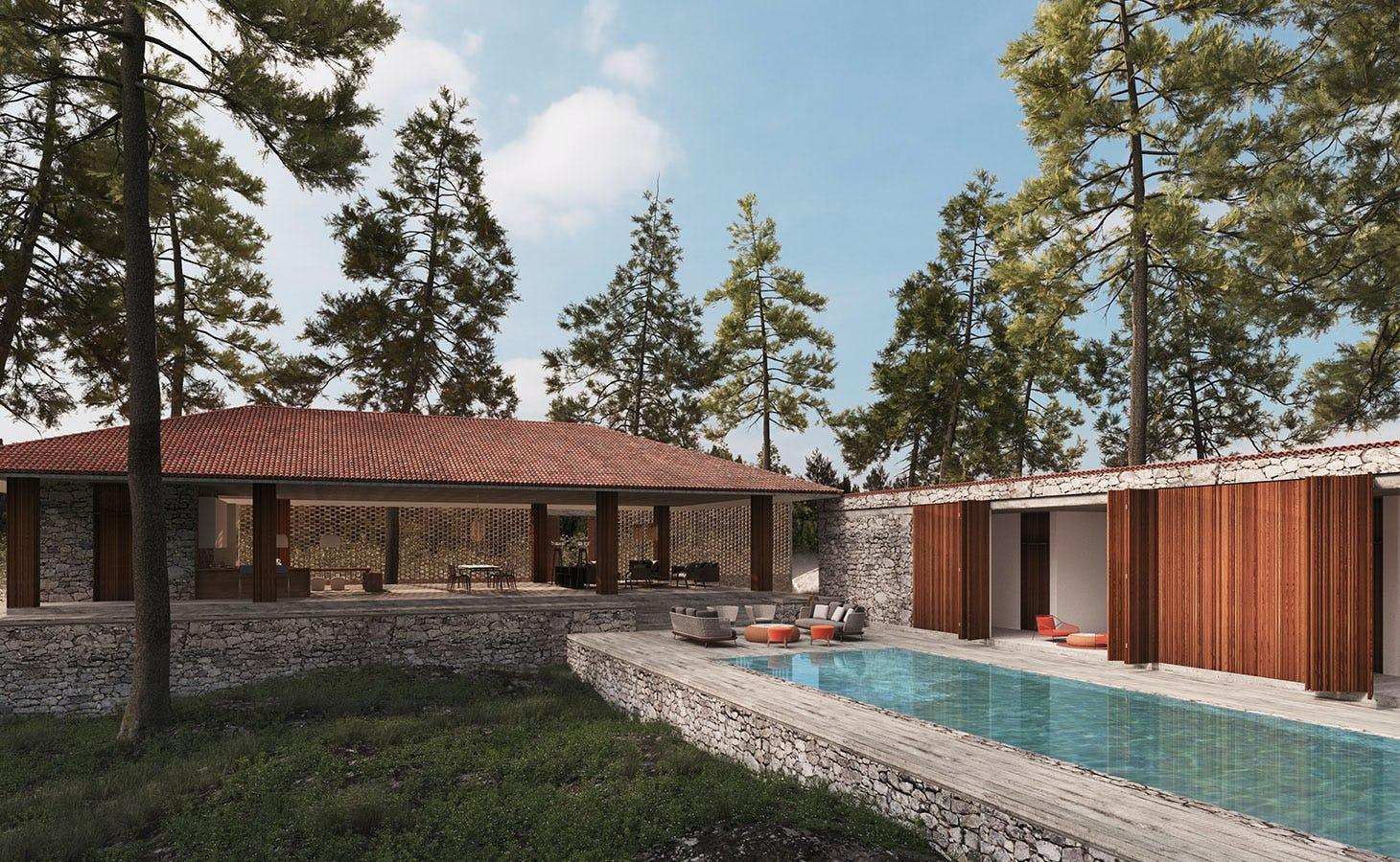 Lake house 01