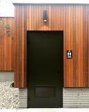 Northern michigan modern architecture campground