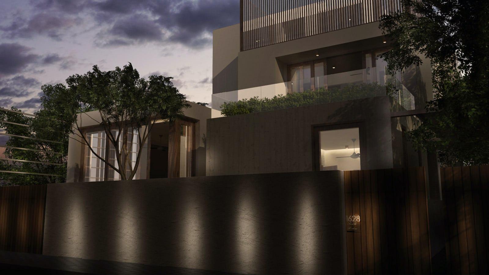 Pasuparthy residence bangalore 02