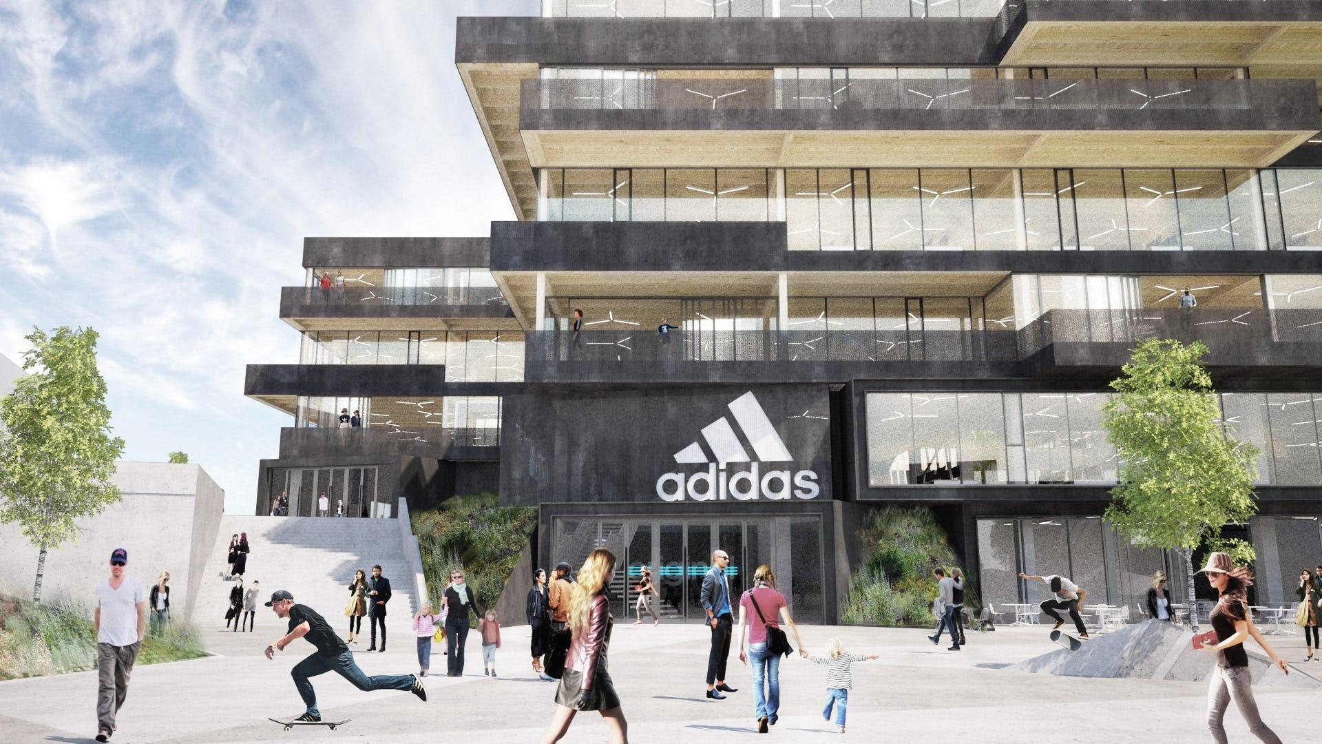 Adidas v6