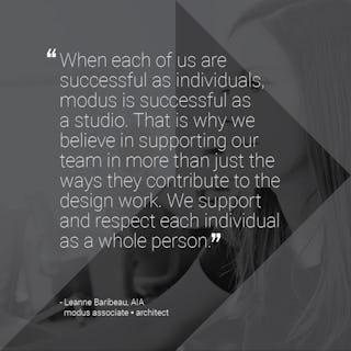 06 modus studio guiding principles balance quote