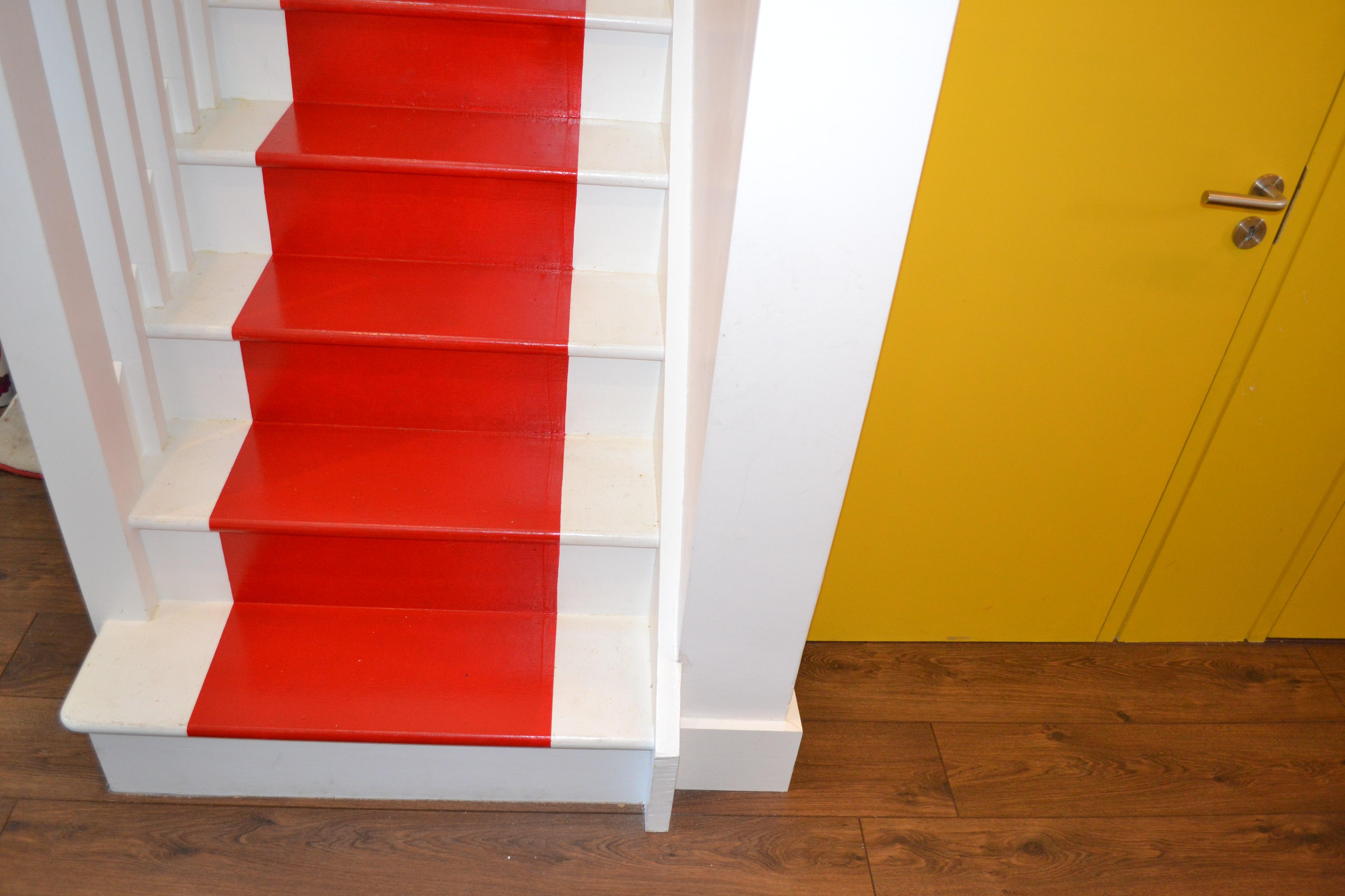 19 stair