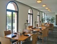 Interior dining 1
