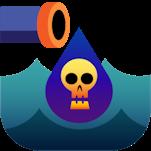 Emerji water pollution