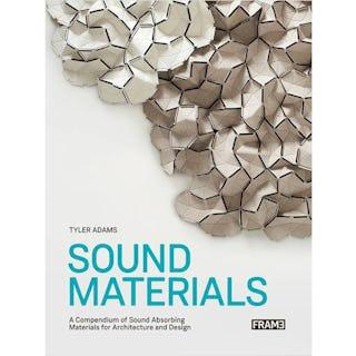 Rvtr sound materials 12x12in