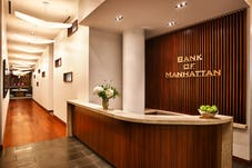Fer bank of manhattan lobby2