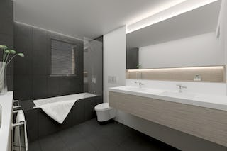 Iso ideas season of twin peaks bathroom design sf interior