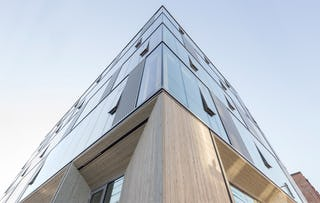 Framework worksarchitecture portland oregon usa cross laminated timber office building dezeen 936 6