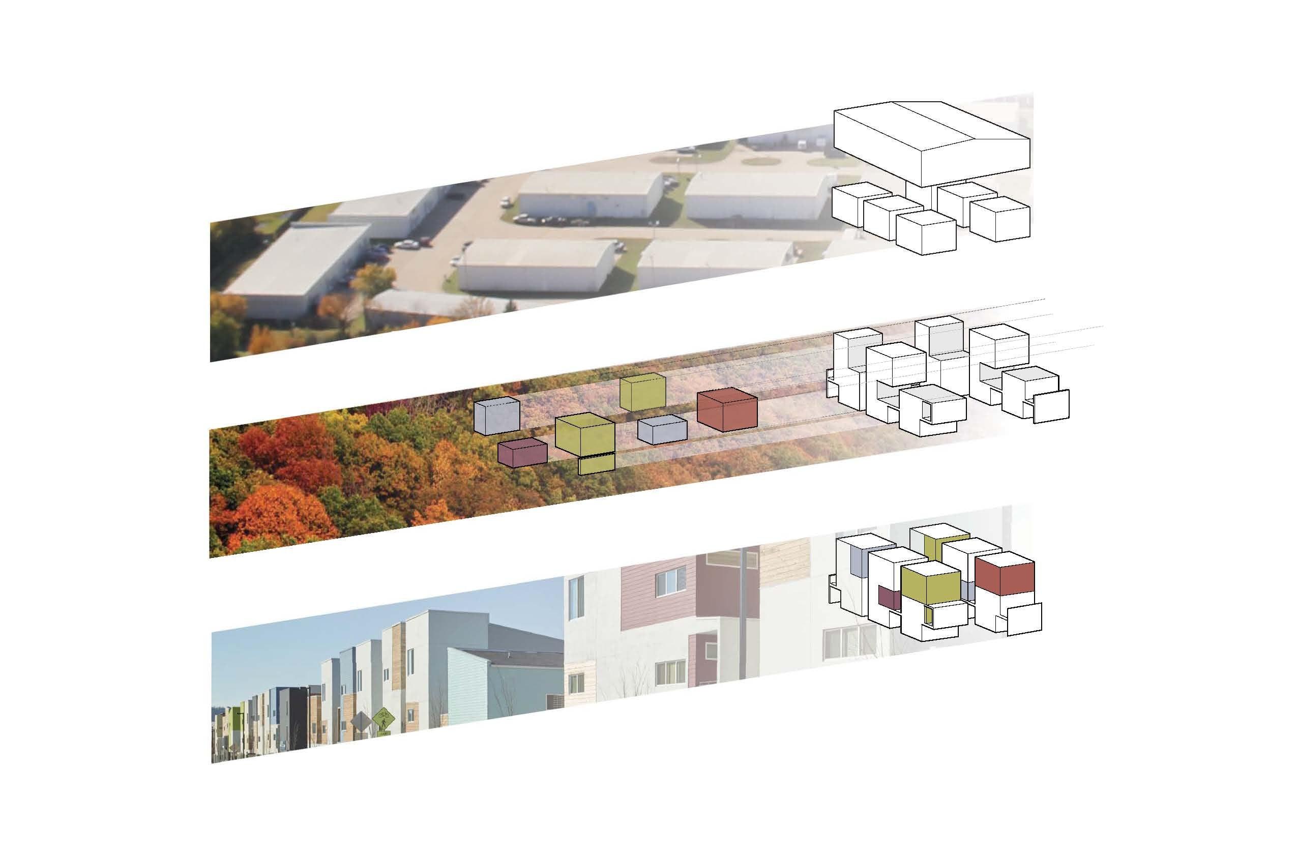 Beechwood industrial context diagram
