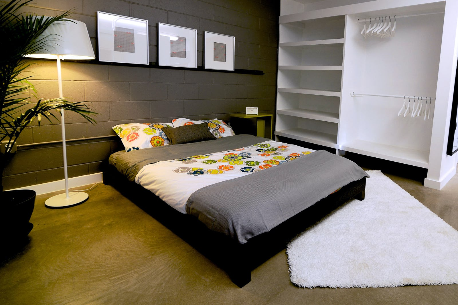 3 2 eco bed