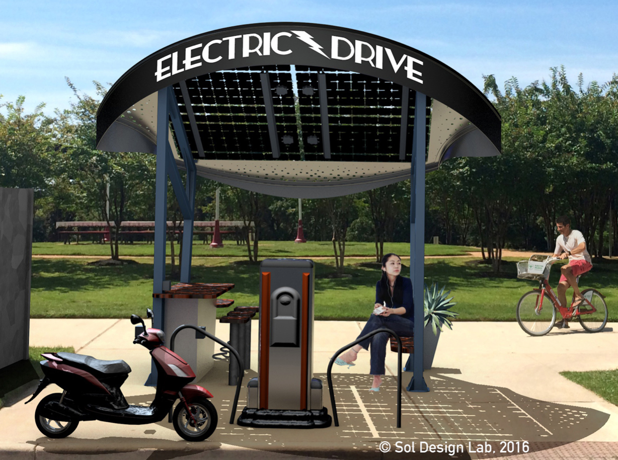 Electic drive austin tx