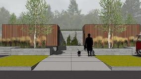 Northern michigan modern architecture campground emmet county architectx0001