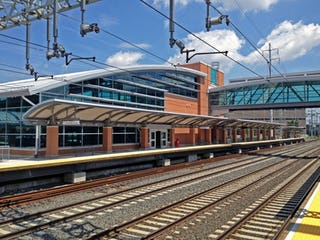 West haven station 013