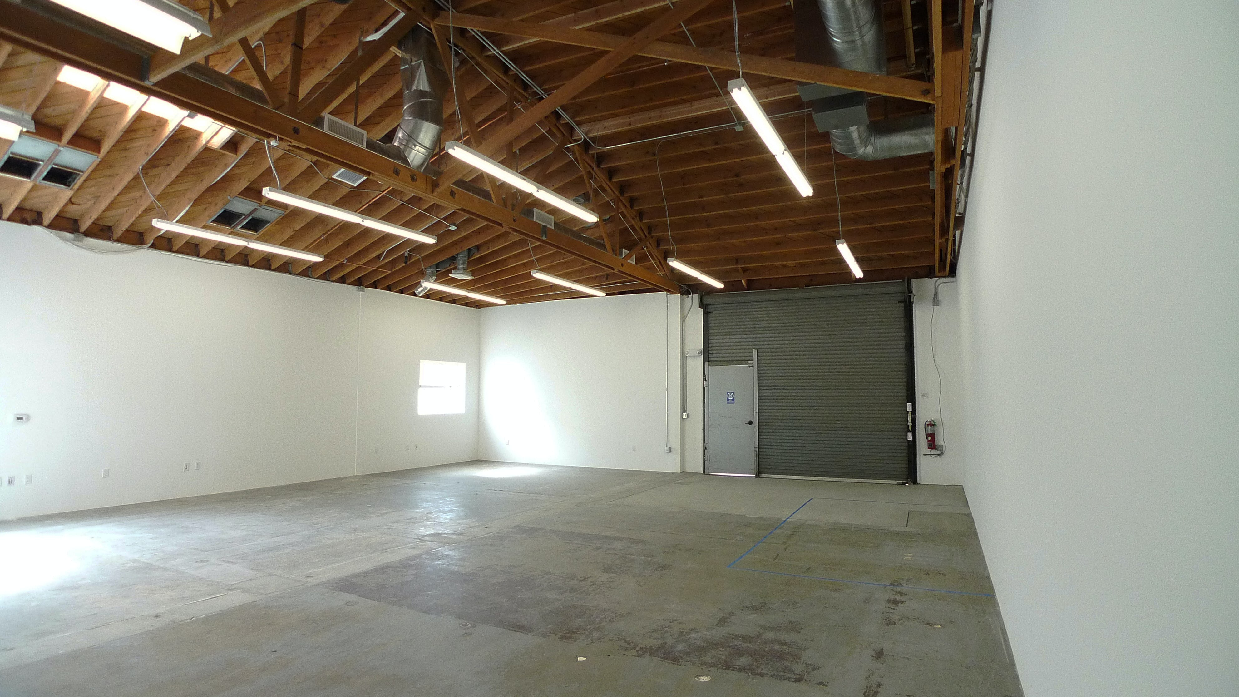Fer smashbox studio interior studio