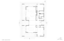 Option a first floor plan