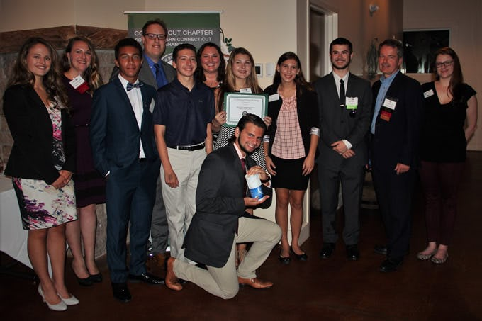 Ctgbc awards 2016
