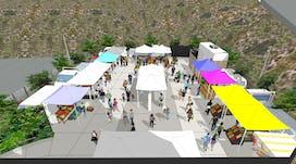 Farmer market 1