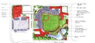 Baum sketch plan