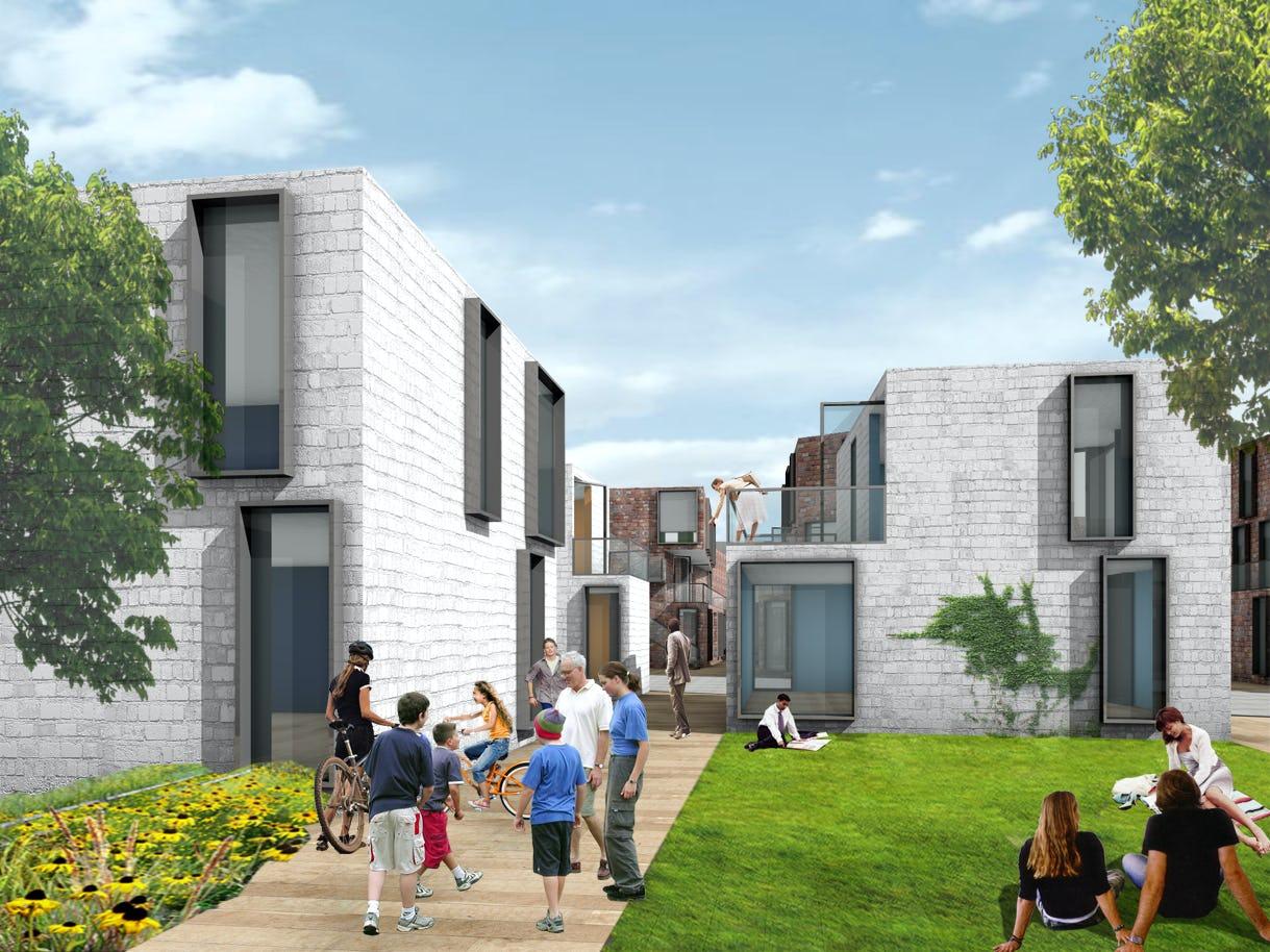 Final render bungalows fin copy