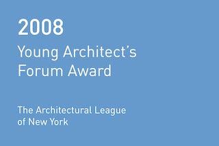 Rvtr 2008 architectural league