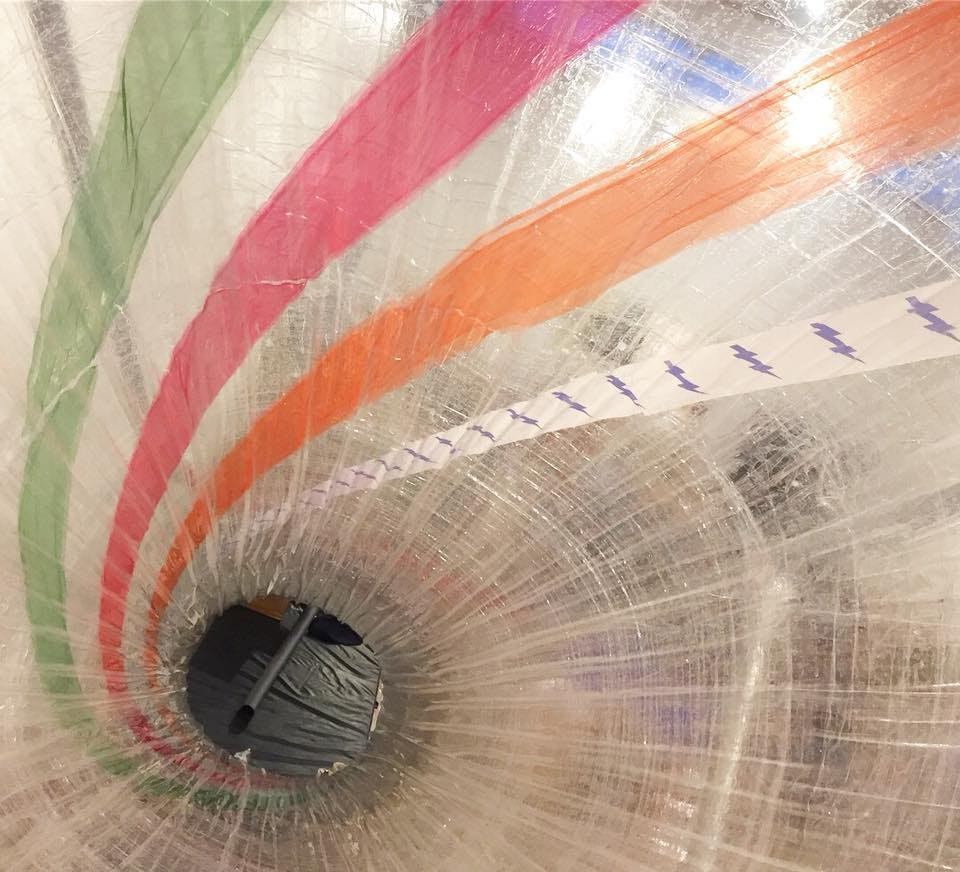 Modus studio amazeum tape tunnels 01