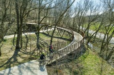 Modus studio coler mountain bike preserve 904