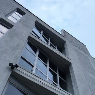 Sunnyside building