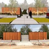 Camp petosega modern architecture design north45