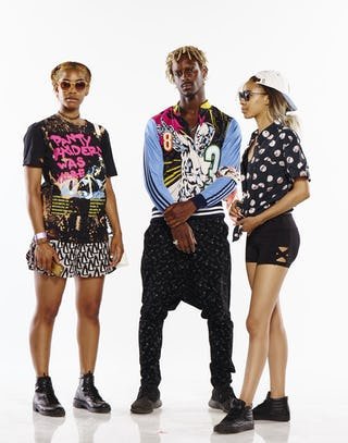 Adidas alphabounce5