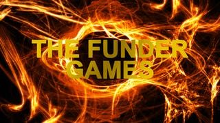 Funder games