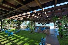 Carmel cumbuco beach lounge