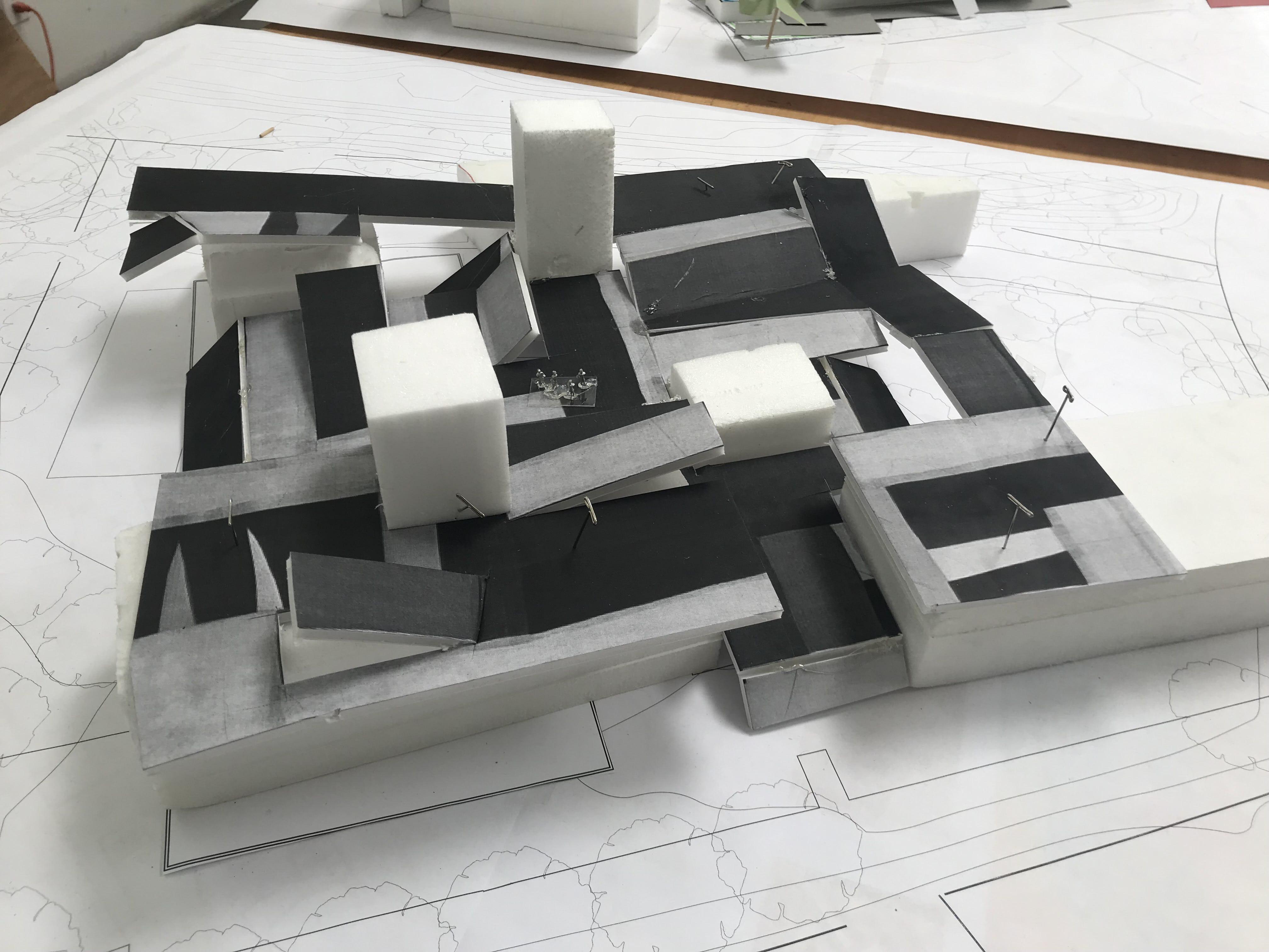 Concept model 1 b