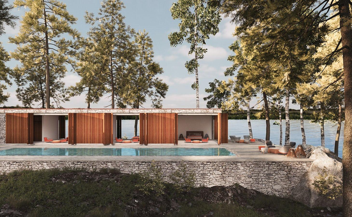 Lake house 03