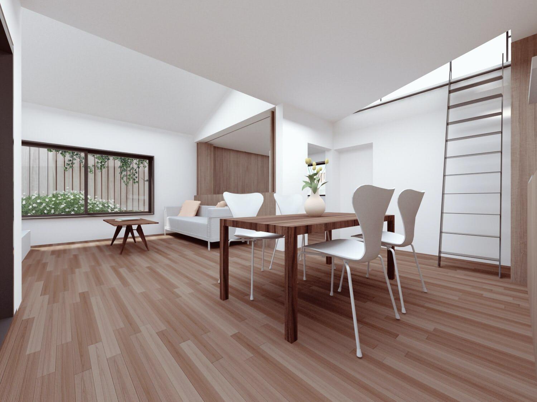 Callan interior 01 living dining angle