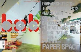 Dive bob magazine