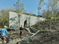 Modus studio coler mountain bike preserve 0604