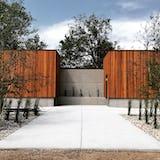 Camp petosega modern design architecture