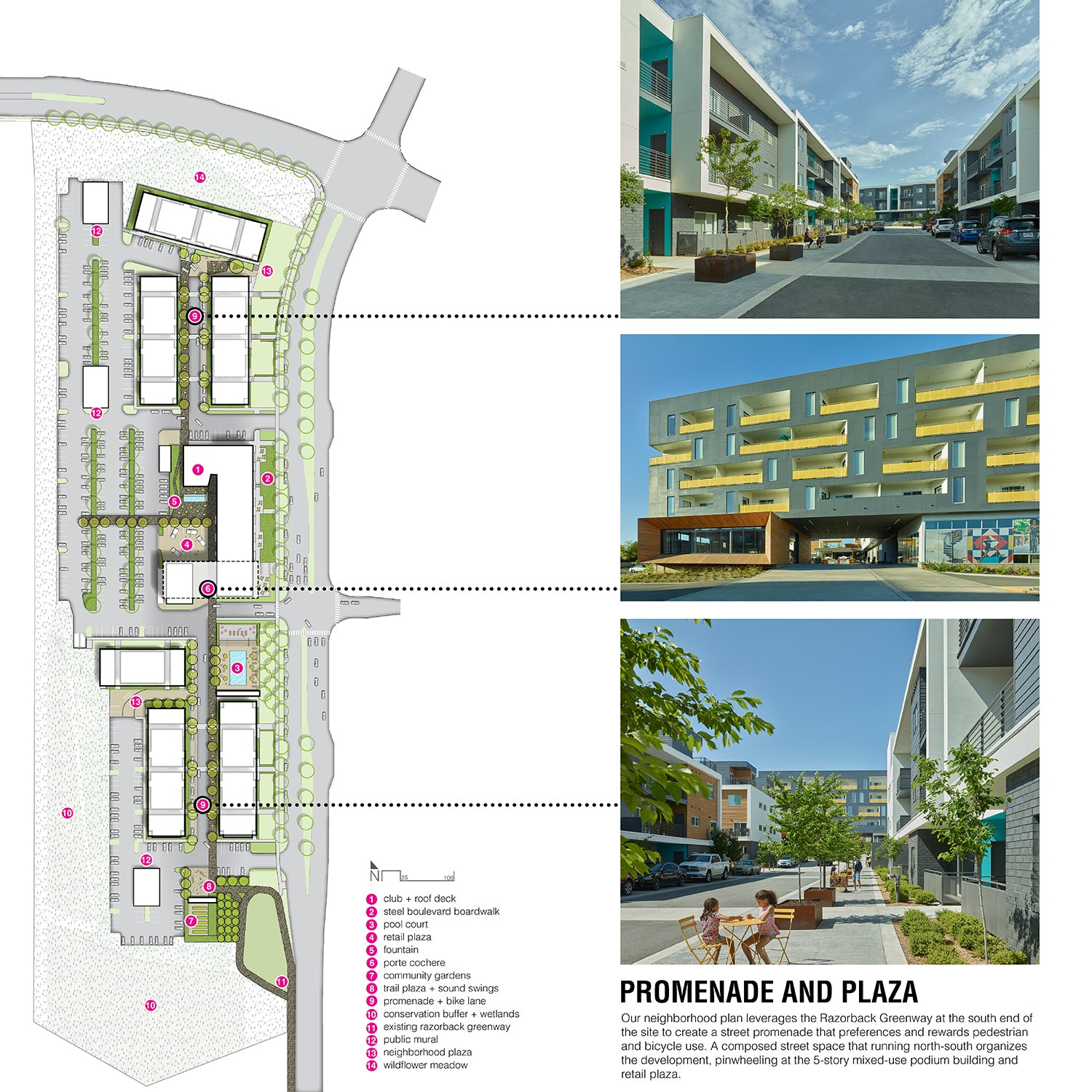 Modus studio uptown apartments shops 03