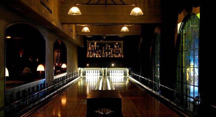 Fer roosevelt spare room bowling 2