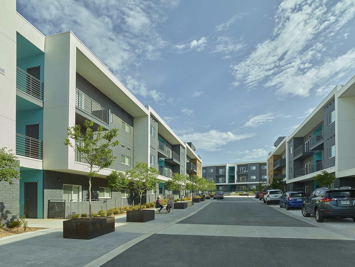 Modus studio uptown apartments shops 04