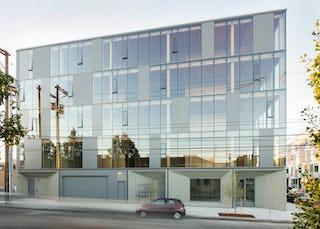 Framework worksarchitecture portland oregon usa cross laminated timber office building dezeen 1568 8