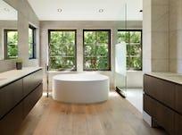 Jb master bath
