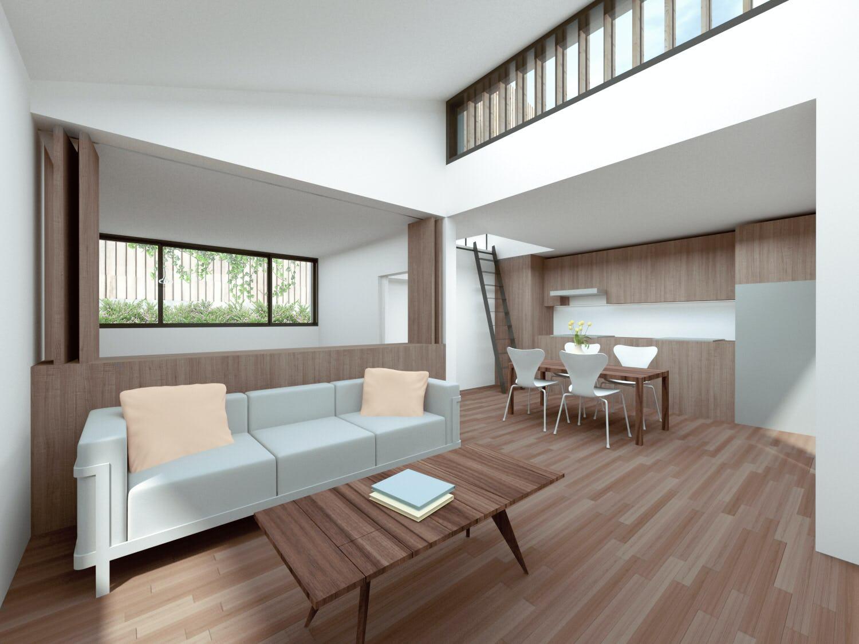 Callan interior 02 living