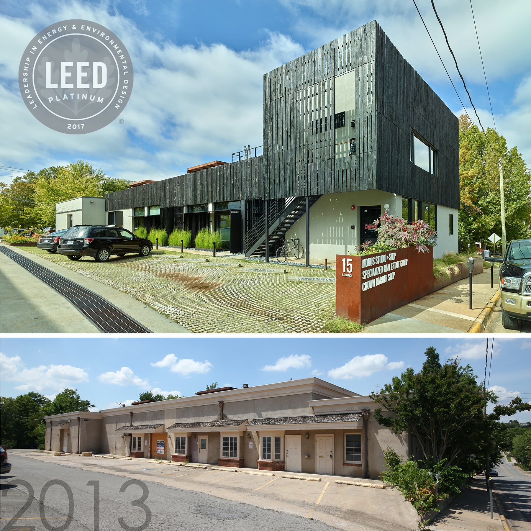 15 church before after modus studio